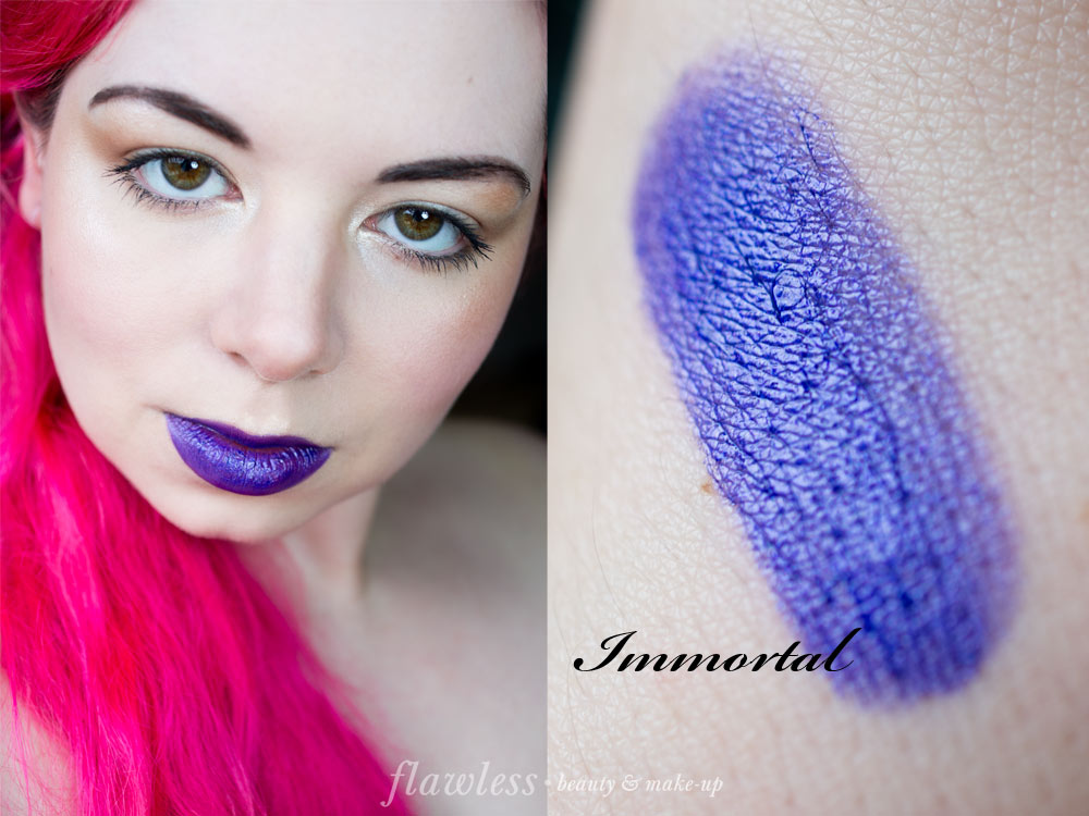 Nyx-Wicked-Lippies-Immortal-Swatch-aufgetragen