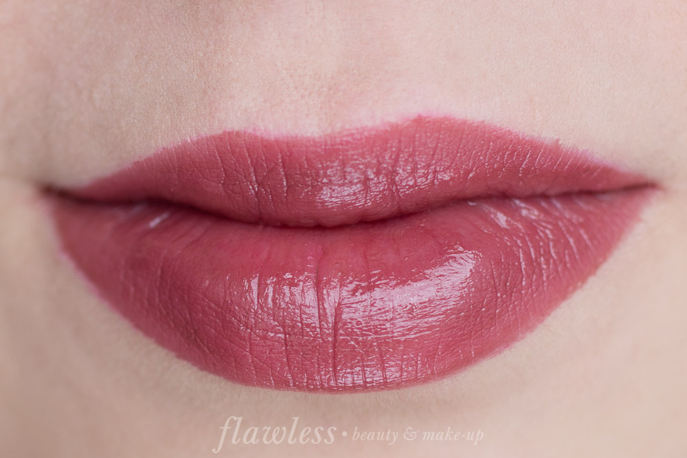Essence Longlasting Lipstick Herbst/Winter 2016 28 Time for a toffee break